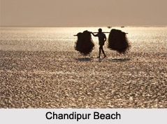 Chandipur, Baleswar District, Odisha