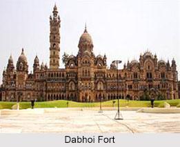Dabhoi Fort, Vadodara, Gujarat