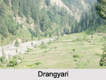 Drangyari, Kashmir Valley, Jammu and Kashmir