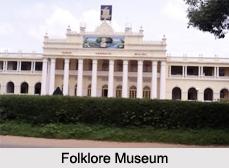 Folklore Museum, Mysore, Karnataka