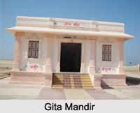 Gita Temple, Dwarka, Gujarat