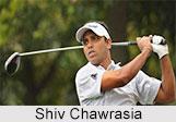 Golf Career of Shiv Chawrasia