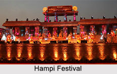 Hampi Festival, Karnataka