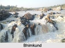 History of Bhimkund, Keonjhar District, Odisha