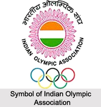 History of Indian Olympic Association