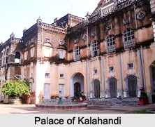 History of Kalahandi District
