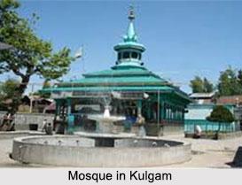 History of Kulgam