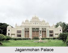 Jaganmohan Palace, Mysore
