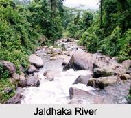 Jaldhaka River, Bindu, West Bengal