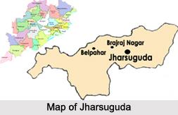 Jharsuguda, Jharsuguda District, Odisha