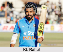 KL Rahul, Indian Cricket Player