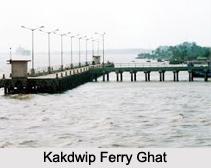 Kakdwip, South 24 Parganas District, West Bengal