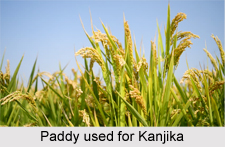 Kanjika, Forms of Medicines in Ancient India