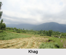 Khag, Badgam District, Jammu and Kashmir