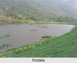 Kodala, Ganjam District, Odisha