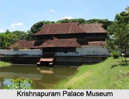 Krishnapuram Palace Museum, Alappuzha, Kerala