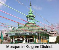 Kulgam District, Jammu and Kashmir