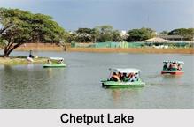Chetput Lake, Tamil Nadu
