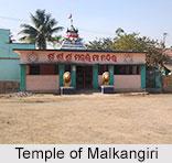 Malkangiri, Malkangiri District, Odisha