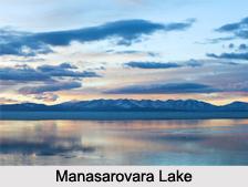 Manasarovara Lake, Indian Pilgrimage