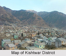 Kishtwar District, Jammu and Kashmir