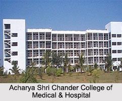 Medical colleges of Jammu and Kashmir