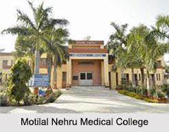 Medical colleges of Uttar Pradesh