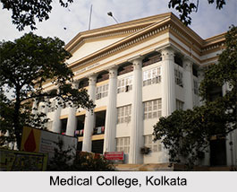 Medical colleges of West Bengal