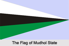 Mudhol State, Indian Princely State