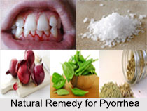 Natural Remedy for Pyorrhea, Indian Naturopathy