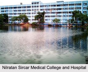 Nilratan Sircar Medical College and Hospital, Kolkata