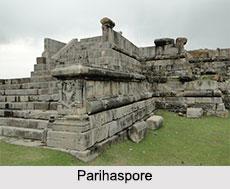 Parihaspore, Srinagar District, Jammu and Kashmir