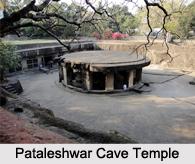 Pataleshwar Cave Temple, Pune, Maharashtra