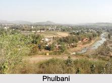 Phulabani, Kandhmal District, Odisha