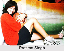 Pratima Singh, Indian Basketball Player