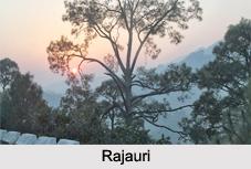 Rajauri, Rajouri District, Jammu and Kashmir
