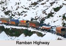 Ramban, Ramban District, Jammu and Kashmir