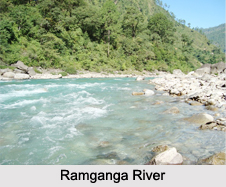 Ramganga River, Uttarakhand