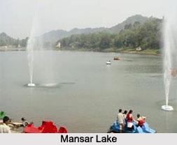 Samba, Samba District, Jammu and Kashmir