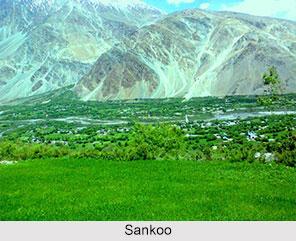 Sankoo, Kargil, Jammu and Kashmir
