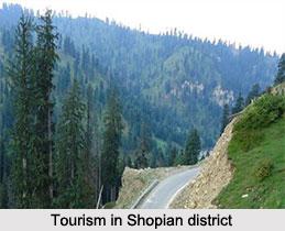 Shopian District, Jammu and Kashmir