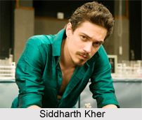 Siddharth Kher, Bollywood Actor
