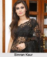 Simran Kaur, Indian Television Actress