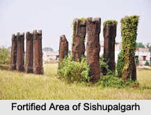 Sisupalgarh, Khurda District, Odisha