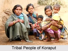 Society of Koraput