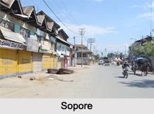 Sopore, Baramulla District, Jammu and Kashmir