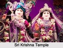 Sri Krishna Temple, Dwarka, Gujarat