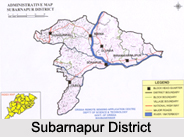 Subarnapur District, Odisha