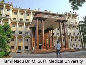 Tamil Nadu Dr. M. G. R. Medical University, Chennai