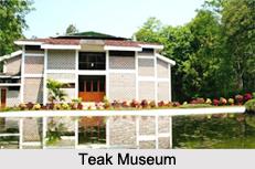 Teak Museum, Kerala